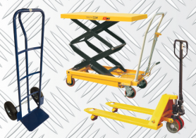 Trolley Lifting Equipment