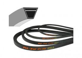 Wedge belts